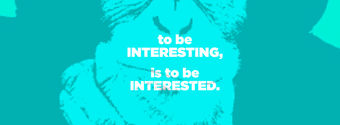 be interesting