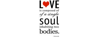 two souls love