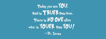 youer than you dr suess